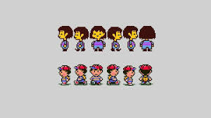 Earthbound Halloween Hack Final Boss by Undertale Makes Reference To Iconic Games Undertale Amino