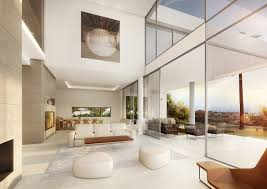 modern villa santa clara golf monteros livingroom icon