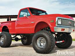 1971 Chevy K10 - Sky-High 4x4 - Truckin' Magazine 1972 Chevy 4x4 Lifted 72 Chevrolet Cheyenne Long Bed Sold Youtube No Reserve K20 4x4 Pickup For Sale On Bat Auctions C10 3 4 Ton Final Ideas Of Truck Sale 2018 Silverado 3500hd Past Of The Year Winners Motor Trend 12ton Connors Motorcar Company 1968 Chevy Seen Hwy 15 Outside Watkinsville Ga Pete The Crate Guide For 1973 To 2013 Gmcchevy Trucks
