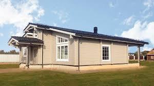 maison bois lamelle colle en bois lamellé collé superficie de 130 m