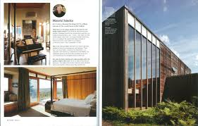 100 Houses Architecture Magazine News Items Crosson Architects Crosson Architects