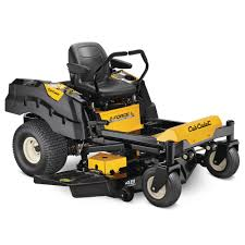 Cub Cadet Z Force L 48 in 24 HP Fabricated Deck KOHLER Pro V Twin