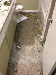 proper subfloor preparation for tile tiling contractor talk