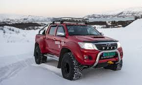 100 Top Gear Toyota Truck Episode Hiluxstatic2