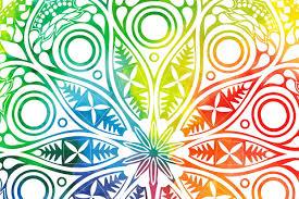 Coloriage Fleur à Colorier Dessin à Imprimer Coloring Pages