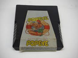 Halloween Atari 2600 Theme by Amazon Com Popeye Video Games