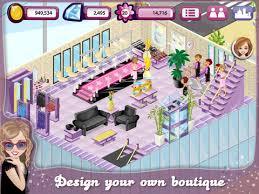 Fashion Design World Game