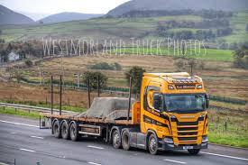 100 Kidds Trucks Westmorland Truck Photos On Twitter Les Watson New Scania S