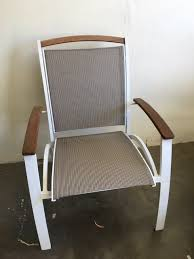 Patio Furniture Sling Replacement Phoenix by Sling Chair Repair Phoenix Az