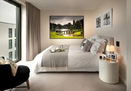 Hotel Inspired Bedroom Ideas For Luxurious Nuance
