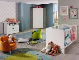 otto babyzimmer komplettset bristol spar set 3 tlg bett wickelkommode eckschrank