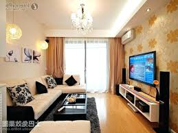 Small Room Decorating Ideas Family With On Wall For Traditional