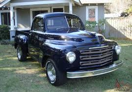 1949 Studebaker R25 Pick Up Classic Truck Styling! Beautiful Inside ... 1951 Studebaker 2r5 Pickup Fantomworks 1954 3r Pick Up Small Block Chevy Youtube Vintage Truck Stock Photos For Sale Classiccarscom Cc975112 1947 Studebaker M5 12 Ton Pickup 1952 1953 1955 Car Truck Packard Nos Delco 3r5 Chop Top Build Project Champion Wikipedia Dodge Wiki Luxurious Image Gallery Gear Head Tuesday Daves Stewdebakker 56