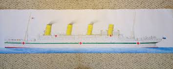 James Horner The Sinking Mp3 Download by My Hmhs Britannic Drawing Titanic U0027s Sister Ship Youtube