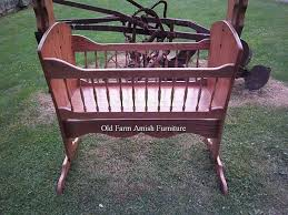 amish baby cribs daily duino