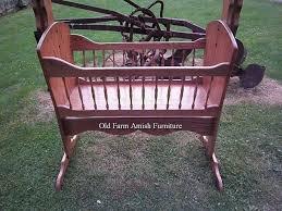 amish baby cribs daily duino