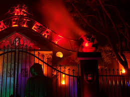 Eventbrite Halloween Bar Crawl Boston by 10 Hottest Halloween Happenings In La