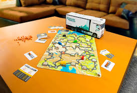 Truckbox - Promotional Board Game Company Driver To Ic Truckersreportcom Trucking Forum 1 Cdl Nextload A Free Load Board For Truckers Brokers And Shippers Jobs Ldboards My Truck The Uber Of Holly Wilkinson Pulse Transportation Earthwise Plastics Truckers Looking For Freight Free Load Boardfind Fast Hail Damage Hayes Trucksblast From The Past Maverick Schneider Mger Td80 Twas Night Before Christmas Trucker Style On Trailer Scales By Cleral 1996 Volvo