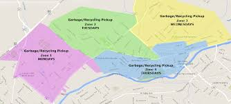 Blakely Borough Refuse & Recycling