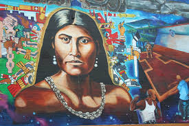 Chicano Park Murals Meanings by Art Of The City Or Not Why Is Some Art Criminalized