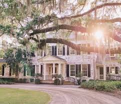 100 Brays Island Our Iconic Inn Is Getting A Facelift To Plantation