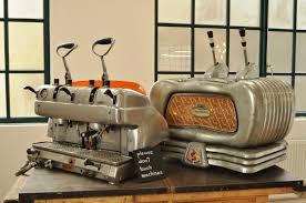 Vintage Coffee Roaster