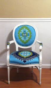 French Accent Chair Blue by 65 Best French Louis Chairs Images On Pinterest Chairs Painted