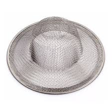 Mesh Sink Strainer With Stopper by Pc Assorted Size Mesh Sink Strainers