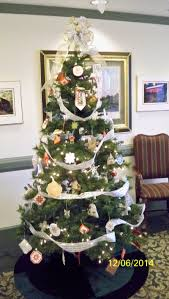 Christmas Tree Farms Albany County Ny by Service Projects New York Capital District Chapter Embroiderers