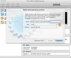 Install Lamp Ubuntu 1404 Desktop by How To Install Ubuntu 14 04 Trusty Linux Desktop On Virtualbox 5 3