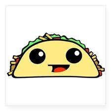 Drawn tacos animated 6