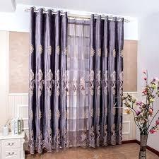 Smocked Burlap Curtains By Jum Jum by Purple Window Curtains U2013 Teawing Co