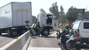 Big Rig Crash On 210 Fwy Prompts SigAlert In Lake View Terrace | KTLA Gardner Trucking Inc Fresh Leyland Trucks Resume Format Example Chino Ca Emanuel Brito Rs Most Teresting Flickr Photos Picssr Peterbilt Pinterest Peterbilt Trucks And Rigs Family Biziness Lil Ray Crowned Pride Polish Winners Shawn Likens Google 610 Next To The Argosy Dirksen Transportation Manteca Leaving Tfk 2010 By Lgecarmag