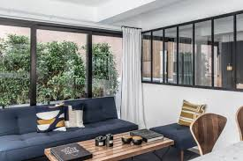 100 Interior Design For Small Flat Hong Kong Flat With A 600 Sq Ft Terrace Shows How To Merge