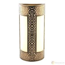moroccan wall light janosnagy
