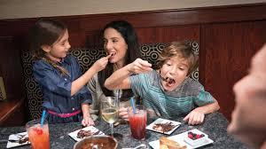 Sdsu Dining Room Menu by Melting Pot San Diego Gaslamp Fine Dining Fondue Restaurants