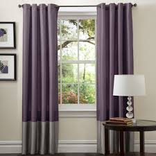 Grey And Purple Living Room Pictures by Add A Subtle Pop Of Color To Your Living Room With These Purple