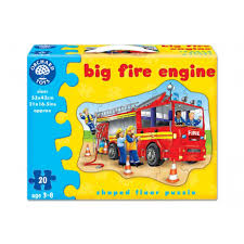 Big Fire Engine Puzzle Jigsaw By Orchard Toys 3-6yrs Sound Puzzles Upc 0072076814 Mickey Fire Truck Station Set Upcitemdbcom Kelebihan Melissa Doug Around The Puzzle 736 On Sale And Trucks Ages Etsy 9 Pieces Multi 772003438 Chunky By 3721 Youtube Vehicles Soar Life Products Jigsaw In A Box Pinterest Small Knob Engine Single Replacement Piece Wooden Vehicle Around The Fire Station Sound Puzzle Fdny Shop