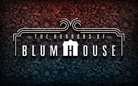 Halloween Horror Nights Express Pass Hollywood by The Horrors Of Blumhouse Announced For Halloween Horror Nights