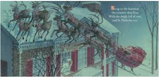 Twas The Night Before Halloween Book by The Night Before Christmas And Stealing Like An Artist Daring To