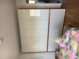 hülsta lunis schlafzimmer komplett