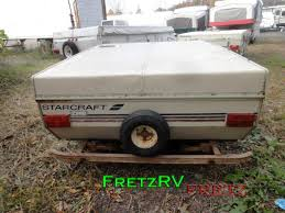 Used 1989 Starcraft Meteor Folding Pop-Up Camper At Fretz RV ... 2004 Starcraft Ctennial 3604 Folding Camper Prescott Valley Az Truck Rvs For Sale 1982 Starmaster 1908 G00049 Vacationland Used 1988 Fleetstar 950 At Bullyan Rv Center Vintage Starcraft Pop Ups Coleman Pop Up Awning Bag Parts Roll For Diy Popup 2106 Coldwater Mi Haylett Auto Campers In California Rvmh Hall Of Fame Museum Library Conference Sales Class A B C Motorhomes Travel Trailers