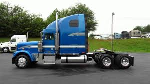 2007 Freightliner FLD13264T-CLASSIC XL - YouTube Kenworth T700 For Sale Jts Truck Repair Heavy Duty And Towing Truckingdepot 1996 Peterbilt 377 Semi Truck Item K5529 Sold April 21 Used Trucks For Sale In New Jersey 2011 Peterbilt 384 Day Cab Tandem Axle Daycab Tx 2618 Inventory Jordan Sales Inc Boss Snplow Sales Service For British Columbia Fraser Valley 386 Sleepers