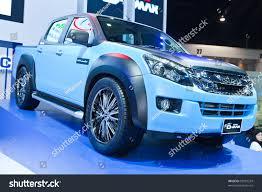 100 Isuzu Mini Truck BANGKOK THAILAND MARCH 31 Dmax Stock Photo Edit Now 99281243