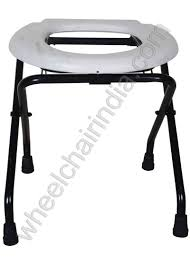 Handicap Toilet Chair With Wheels by Commode Stool Rs 1372 Handicap Toilet Seat Disabled Toilet