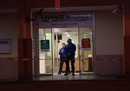 bureau de change suisse braquage au bureau de change migros de thônex rts ch suisse