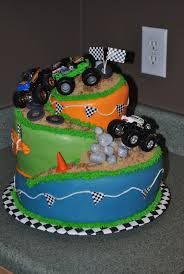 Colors : Blaze Monster Truck Birthday Party Ideas With Monster Truck ... Monster Truck Cake With Flames 3 Tier Boys Birthday Design Ideas Of Truck Cake Years Old Sweet Tooth Pinterest 28 Best Decoration More Than Cakes Little Blaze My Projects Giraffe Baby Shower Unique Cakecreated Party Future Cakes Cakecentralcom Grave Digger 54441 Pink Sugar Bak
