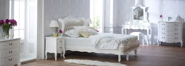 French Furniture UK Buy French Style Bedroom Furniture line