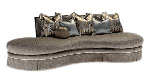 Thayer Coggin Clip Sofa by Ahead Of The Curve Non Linear Sofas U0026 Sectionals Kdrshowrooms Com