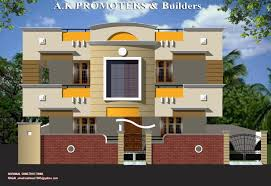 Duplex House Elevation | Home | Pinterest | House Elevation, House ... Front Elevation Of Ideas Duplex House Designs Trends Wentiscom House Front Elevation Designs Plan Kerala Home Design Building Plans Ipirations Pictures In Small Photos Best House Design 52 Contemporary 4 Bedroom Ranch 2379 Sq Ft Indian And 2310 Home Appliance 3d Elevationcom 1 Kanal Layout 50 X 90 Gallery Picture